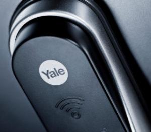 Yale Doorman logo