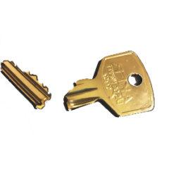 Service og reprasjon av lås