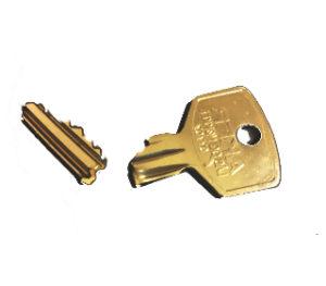 Ødelagt nøkkel, lås eller dørlukker?