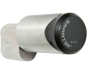 SMARTair TS1000 sylinder - illustrasjon til brukerveiledning