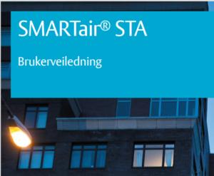 SmartAir (TS1000) Brukerveiledning