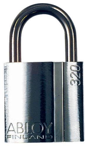 ABLOY HL320 hengelås FG-godkjent i klasse 1 med 25mm bøyle