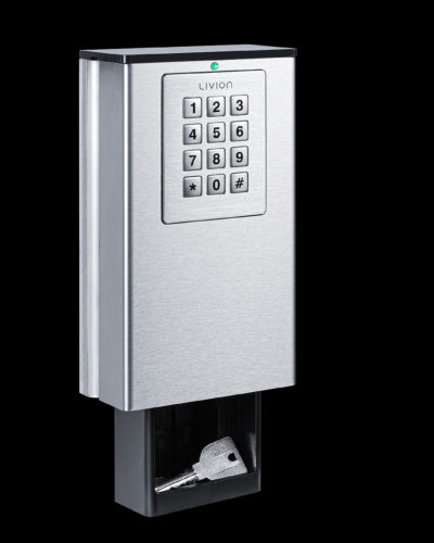 LivionKey-1 Nøkkelautomat