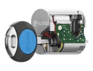 iLOQ S10